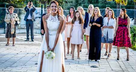 Fêter son mariage en hôtel Île de ré