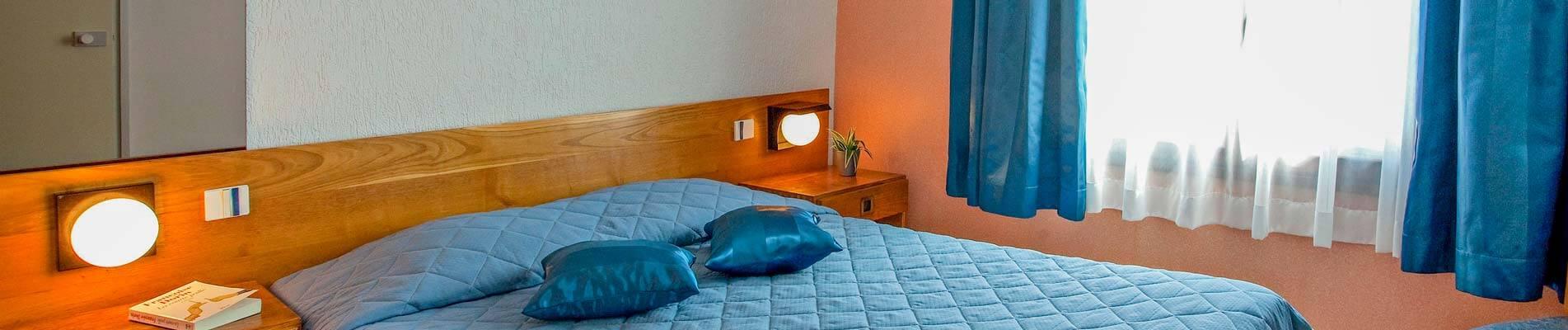 hotel avec appartement location ile de ré