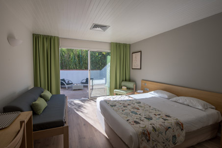 location hotel confort ile-de-re