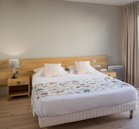 location suite hotel ile-de-re