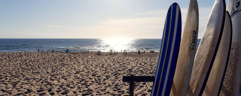 réserver école de surf ile de Ré