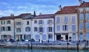 hotel Les Portes en Ré