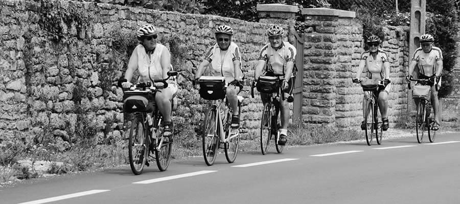location vélo la flotte en ré