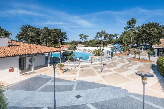 Location salle séminaire hôtel Île de ré